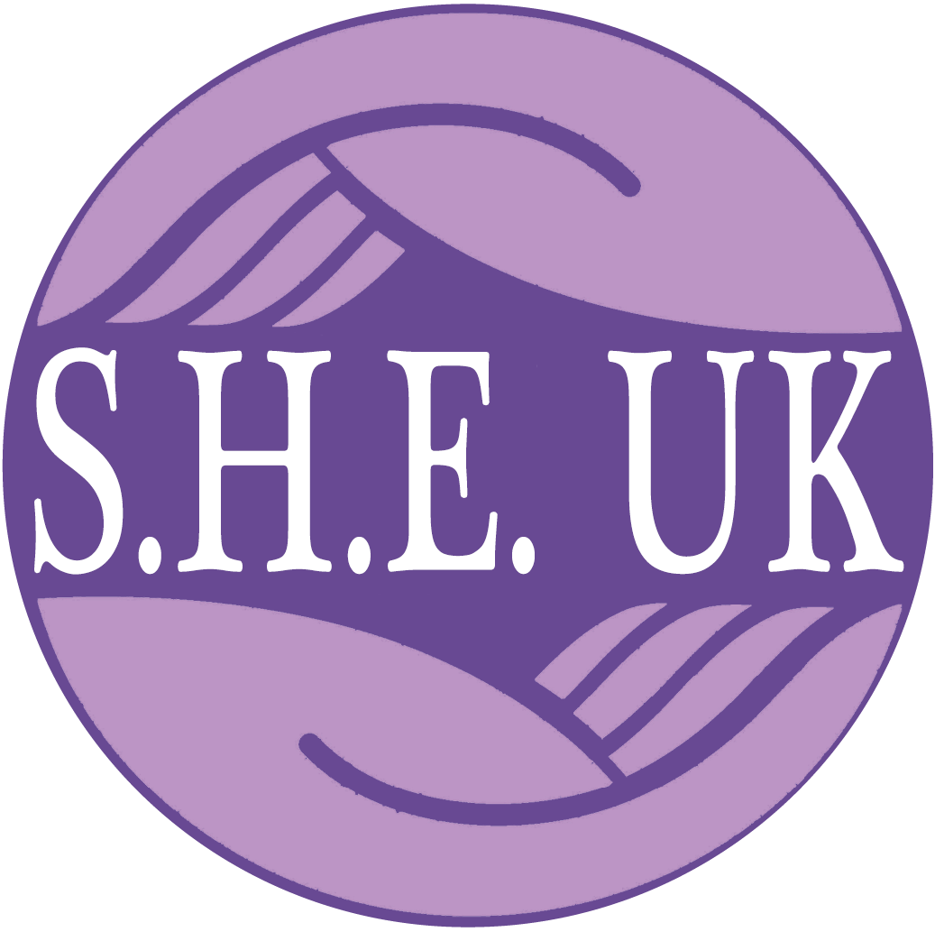SHE UK ~ From Surviving to Thriving